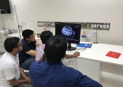 Radiology Viva