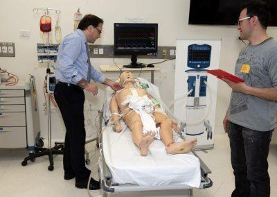 ICU Hot Case